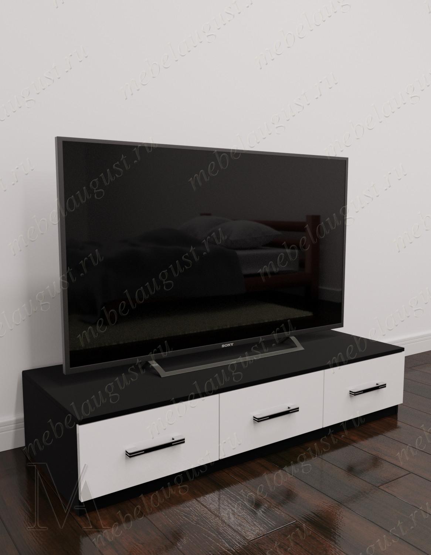 Мини комод под телевизор в гостиную