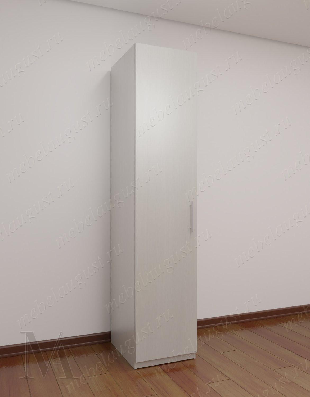 1-створчатый платяной шкаф в спальню